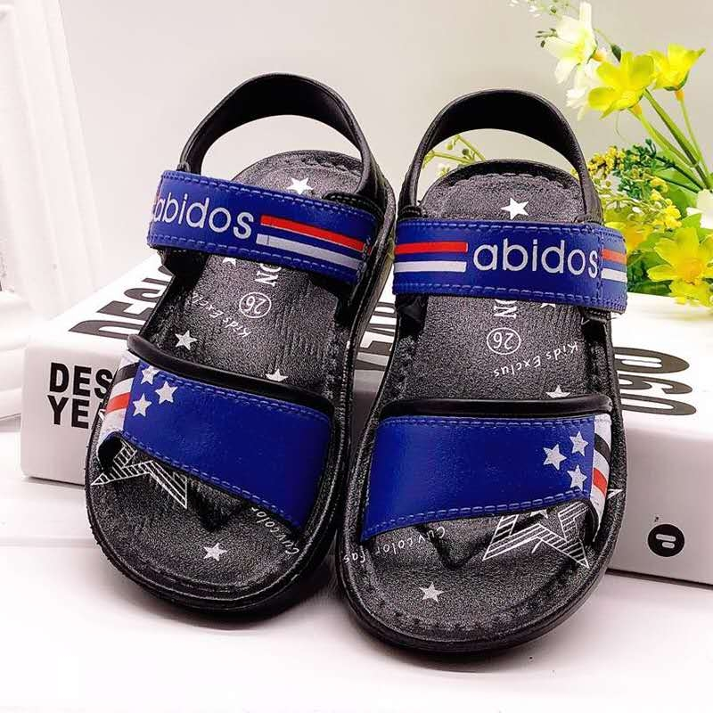 bc4eb0561be2 D-baby Cool little boy sandals sandals for boys in summer XZ002A 21 ...