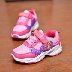 Children Newborn Girls Boy New Fashion Casual Sneakers Sports Shoes Outdoor Running Shoes 2 15CM
