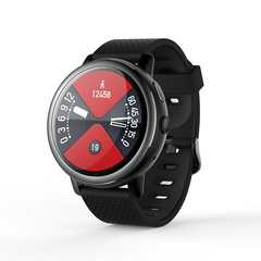 LEMFO smart watch Water-proof watch LEM8 model  4G multi-function watch camear function red normal