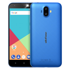 Ulefone S7 Pro 2+16G Quad-core smartphone blue