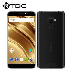 Ulefone S8 Pro 2+16GB  1280x720 pixels 5.3 inch HD Bluetooth, Wi-Fi MT6737 Quad Core smartphone black