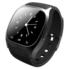 Mibo Explosion M26 Smart Watch Phone Watch Call Reminder Mobile Watch Wearable Watch black 45.2*53.4*10.3cm