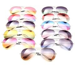 MIBO 3025 New Dual-color Sunglasses Toad Glasses Driver Driving Sunglasses Pilot Glasses red-orange general
