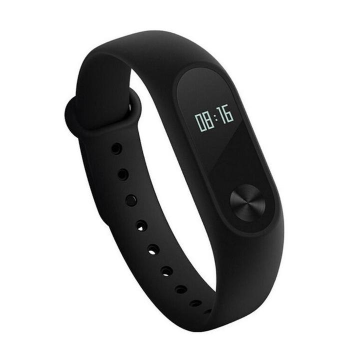 M2 Touch-screen Intelligence Health Bracelet Waterproof Bluetooth Smart Watch Pedometer Wristband black 23*1.6*1CM