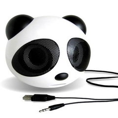 MIBO Panda Audio Multimedia Speaker Notebook USB Audio Computer Speaker Panda