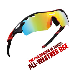 MIBO Outdoor Sports Sunglasses Riding Glasses Eye Protection Glasses c1 general