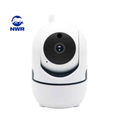 NWR HD 1080P Wireless IP Camera Intelligent Auto Tracking Human Home Security Network Wifi Camera
