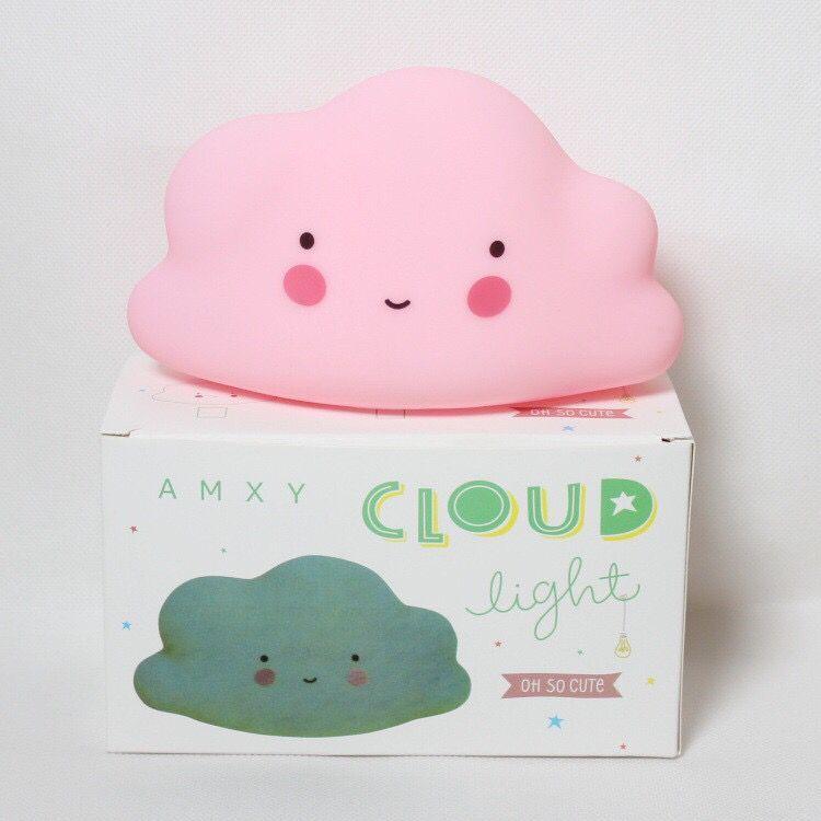 Small Night Lights Birthday Gift To Send Friends Baby Kindergarten