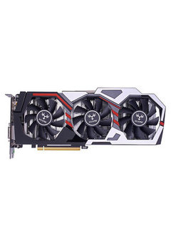 IGame GeForce GTX1060 flaming god s-3gd5 Top Chinese graphics card 1060  3G 3G