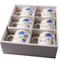 Sundabests 6pcs High Quality Tea Milk Coffee Ceramic Cups 285ml(130007695) as the picture 6pcs