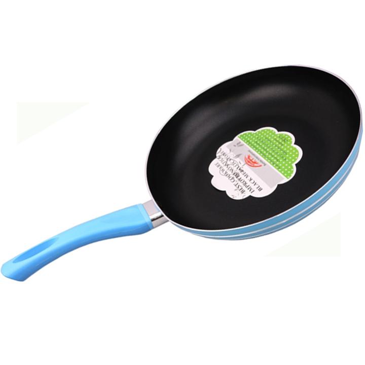 Sundabests Non-Stick Triple Coating Frying Pan(SD-24/26) blue 20cm