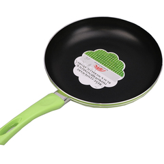 Sundabests Non-Stick Triple Coating Frying Pan green 24cm