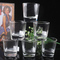 6pcs Sundabests High Quality  Wine Glass(130006453) as the picture 6pcs