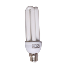 Sundabests 1pcs  High Quality 3U Energy Saver Bulbs Lighting(130007502) white 15cm 26W