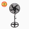 "COURONNE Stand Fan 18"" Powerful and Quiet , 3-Speed, Household Fan air conditioner(190000611) black"