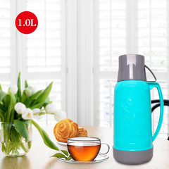 SUNDABESTS 1.0L New Fashion Vacuum Flask(130007426) blue 1.0l