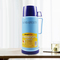 SUNDABESTS 1.0L New Vacuum Flask Thermoses Insulation pot(130008841) blue 1.0l