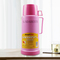 SUNDABESTS 1.0L New Vacuum Flask Thermoses Insulation pot(130008841) pink 1.0l