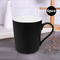 Sundabests 6pcs High Quality Tea Milk Coffee Ceramic Cups(130012258) black&white one size