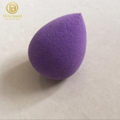 Makeup cotton Make-up Egg Mild Not Irritating Exfoliating Soft Comfortable purple