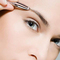 Mini Electric Eyebrow Trimmer Lipstick Brows Pen Hair Remover Painless Eye brow Razor Epilator