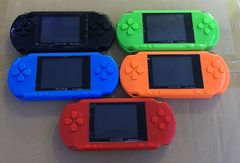Handheld Game Player 3.2inch Colorful Display Game Console Games PVP PSP