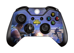 Popular Game Fortnite For Sony PS4 PlayStation 4 for Dualshock PS4 Skins Stickers A Suit for ps4