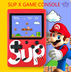 Sup Game box handheld game console retro nostalgic super Mario box Tetris childhood mini handheld