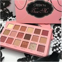 18 Color Shimmer Glitter Eye Shadow Powder Matt Eyeshadow Cosmetic Makeup 1