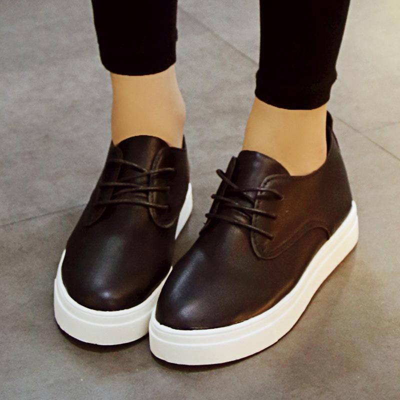 9c25abb5b5c8e 2019 spring autumn Designer White Shoes Female Platform Sneakers Women Tenis  Feminino Casual Fema Black 35  Product No  9895246. Item specifics  Brand