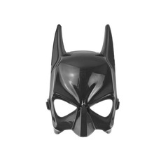 1 Pc Comic Super Hero Shaped Children Mask for Cosplay Party Accessories