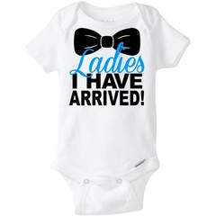 Summer Infant Baby Unisex Letter Printed Short Sleeve Bodysuit Romper Outfits