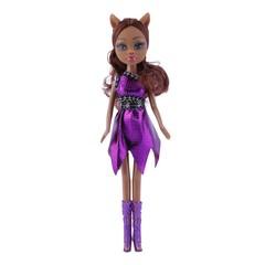 Chirstmas Children Gift for Girls 4 Types Cartoon Dolls Kids Toy Dolls