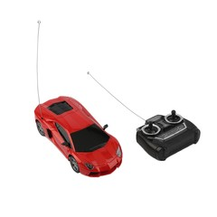 1:24 Children Kid Electric Remote Control Toys 4 Channels Racing Car Toy