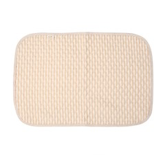 Comfortable Newborn Baby Diaper Changing Pad Cotton Breathable Urine Pad