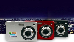 HD digital camera 18MP 2.7