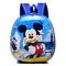 Disney Marvel Mickey Mouse children's backpacks hard shell animation kindergarten cartoon backpack Mickey