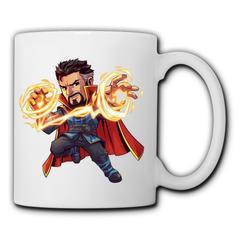 DC Marvel Doctor Strange Mugs men's women's ceramic mug home water mug minimalist office coffee mugs Doctor Strange1 350ml