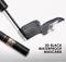 Waterproof Rimel 3d Mascara For Eyelash Extension Black Thick Lengthening Eye Lashes makeup black