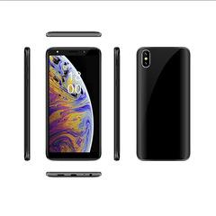 2018x new XS smartphone black