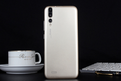 2018 new 5.0 inch large screen P203G smart phone four colors optional gold