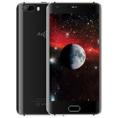 Smartphone allcall rio 3G 1GB memory + 16GB ROM black