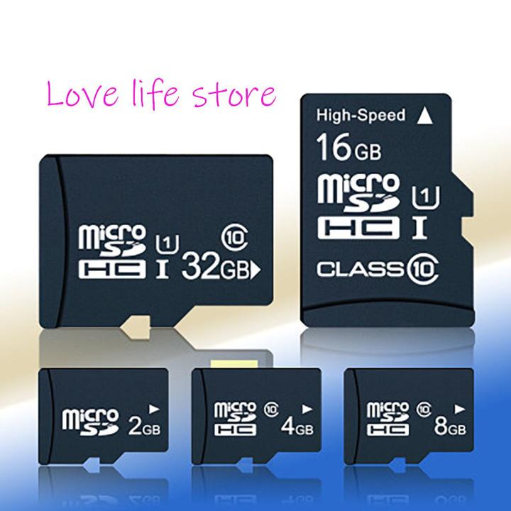 New USB Card Reader Mobile Camera  Flash Driver High Speed USB Universal TF/SD black c10 16g storage card