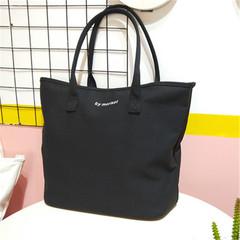 New Women's Handbag Large Bag, Large Capacity, High Quality Handbag, Single Shoulder Bag black high quality and large capacity