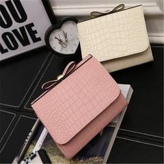 New girls bag four-piece handbags simple handbag fashion large-capacity bag pink high quality and large capacity handbags