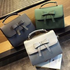 New ladies fashion wild shoulder bag ladies handbag Messenger bag shoulder bags white high quality and large capacity