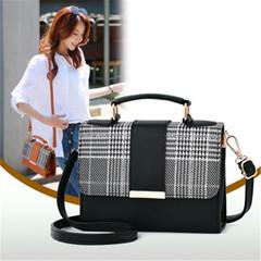 New ladies fashion Messenger bag shoulder bag fashion women handbags black onesize