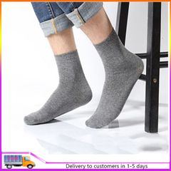 Men's 1 pairs of cotton socks,men and ladies socks women wear mixed colors the adult sock cotton