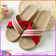 Women Slippers Fashion ladies shoes women wear red 37-38