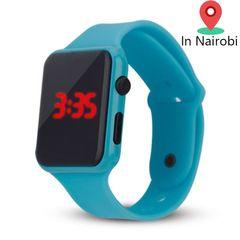 Children  Watch girl watches Wrist Watches Wristwatch Valentine Gif women men watches bargains blue as picture